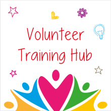 Volunteer Training Hub