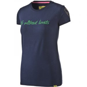Life-witout-limits-womens-t-ahirt-navy-1