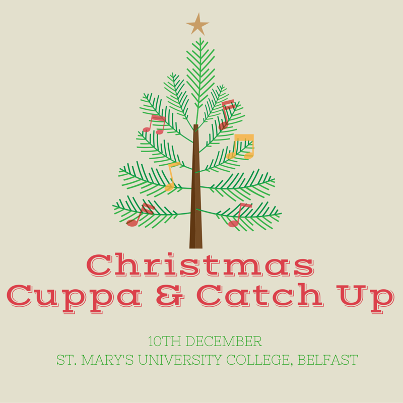Christmas Cuppa & Catch Up for Volunteers