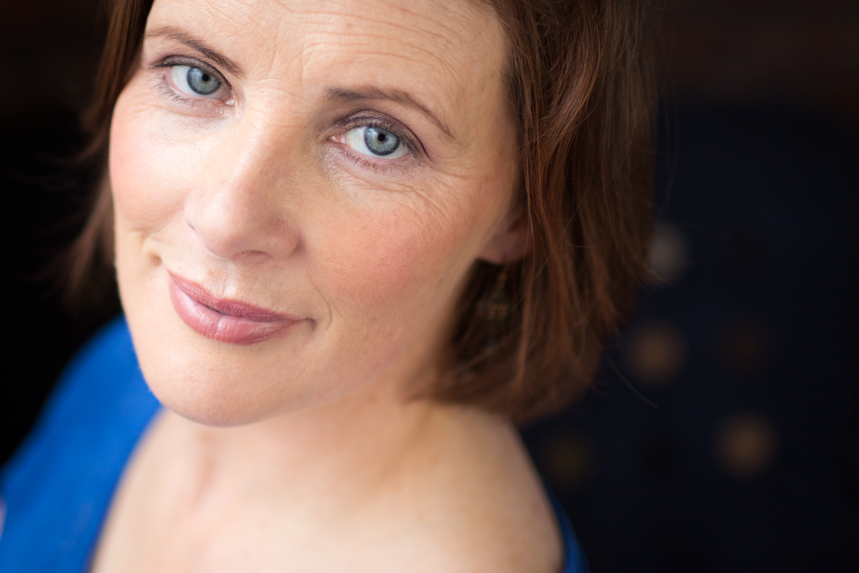 Mairead Duffy