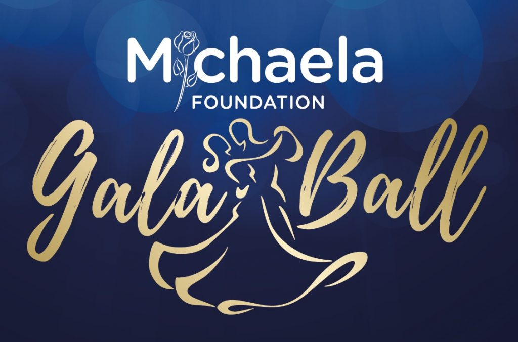 Michaela Foundation Announce Fundraising Gala Ball